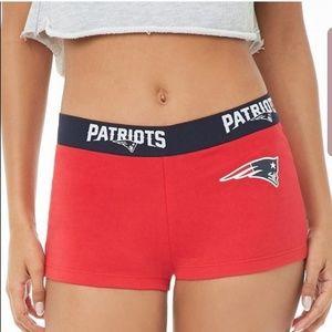 New England Patriots Boyshorts